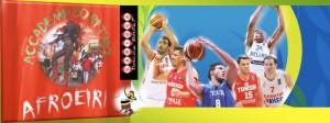Finale FIBA 9 luglio 2016